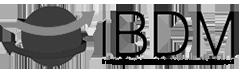 IBDM logo